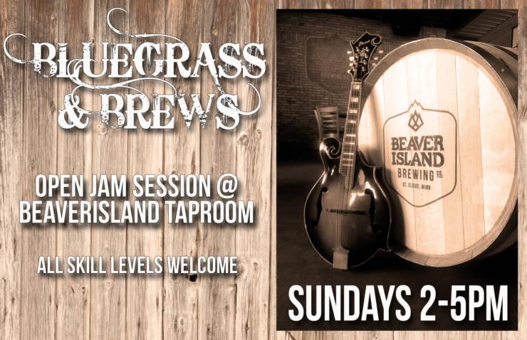 Bluegrass & Brews