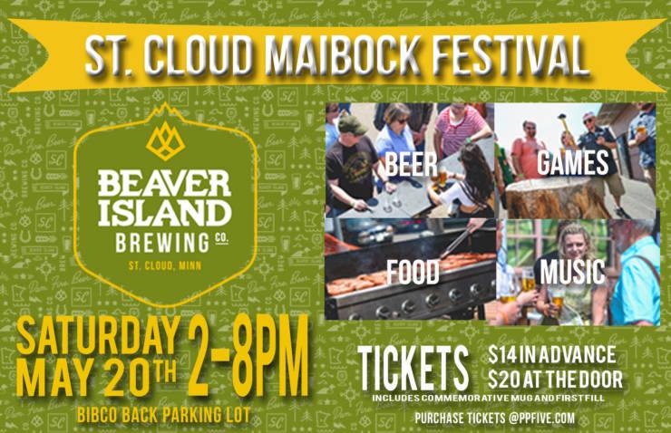 St. Cloud Maibock Festival