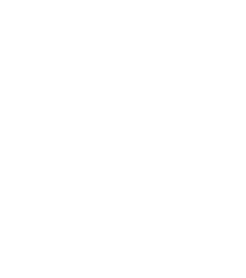 Beaver Island Brewing logo small white badge