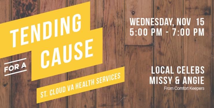 Tending for a Cause