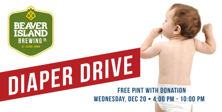 Diaper Drive 2017 – Operation Baby New Year