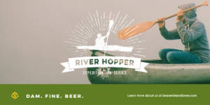 River Hopper Expeditions - July 21 @ Beaver Island Taproom | St. Cloud | Minnesota | United States