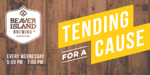 Tending for a Cause @ Beaver Island Taproom | St. Cloud | Minnesota | United States