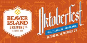 4th Annual Oktoberfest @ Beaver Island Taproom | St. Cloud | Minnesota | United States