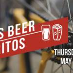 Bikes Beer Burritos