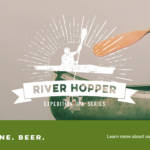 Beaver Island Brewing River Hopper Expeditions 2018