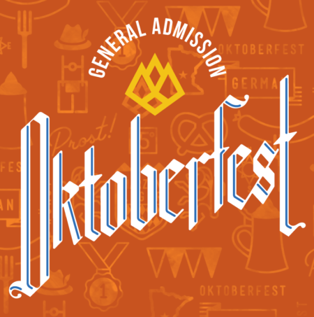 Beaver Island Brewing Oktoberfest GA tickets