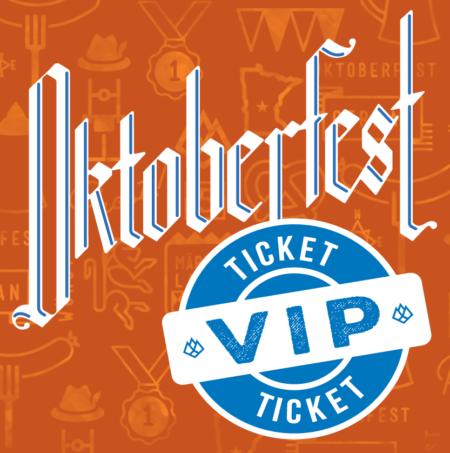 Beaver Island Brewing Oktoberfest VIP tickets