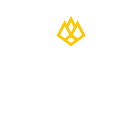 Beaver Island Brewing logo horizontal color