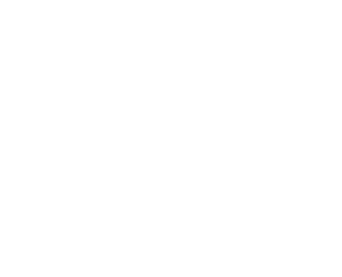 Beaver Island Brewing logo badge white