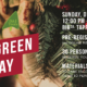 Evergreen Day Event