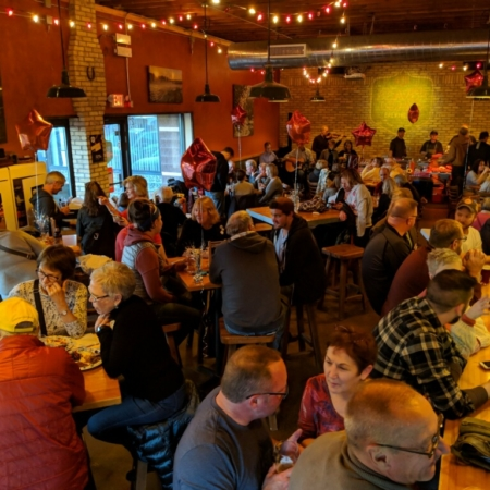 Beaver Island Brewing Tending for a Cause 3