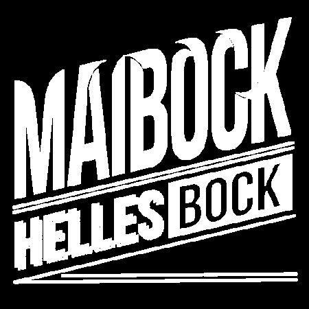 Beaver Island Brewing Maibock Logo