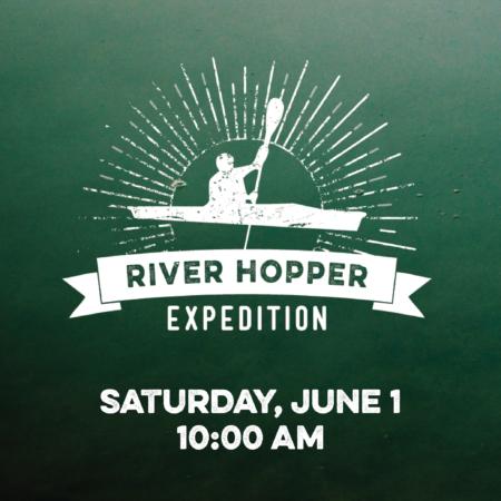 River Hopper Expedition 10:00