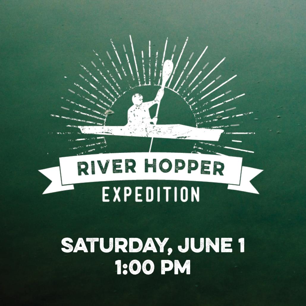 River Hopper Expedition 1:00