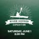 River Hopper Expedition 2:30