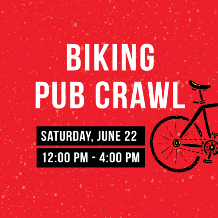 Pub Crawl_ticket June 22